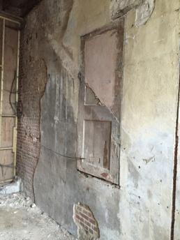 door floor up