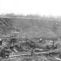Claypit - 1927