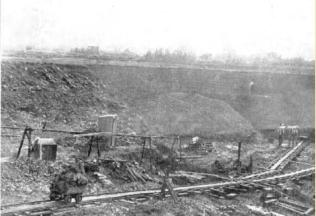 Claypit - 1927