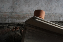 Tilting Pot 3